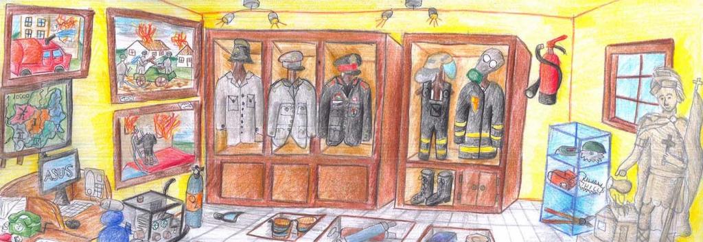 A Katasztrófavédelem Központi Múzeuma idén 13. alkalommal hirdet rajz- és irodalmi pályázatot általános iskolás tanulók számára Ne égess! címmel.