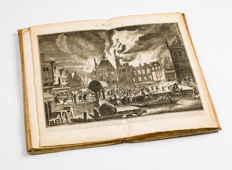 Brandspuitenboek