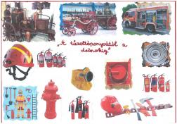 Balog Lola (karcagi Győrffy István Kat. Ált. Isk. 2. osztály): A tűzoltóponyvától a drónokig. Felkészítő: Balog Szilveszterné (édesanyja)
